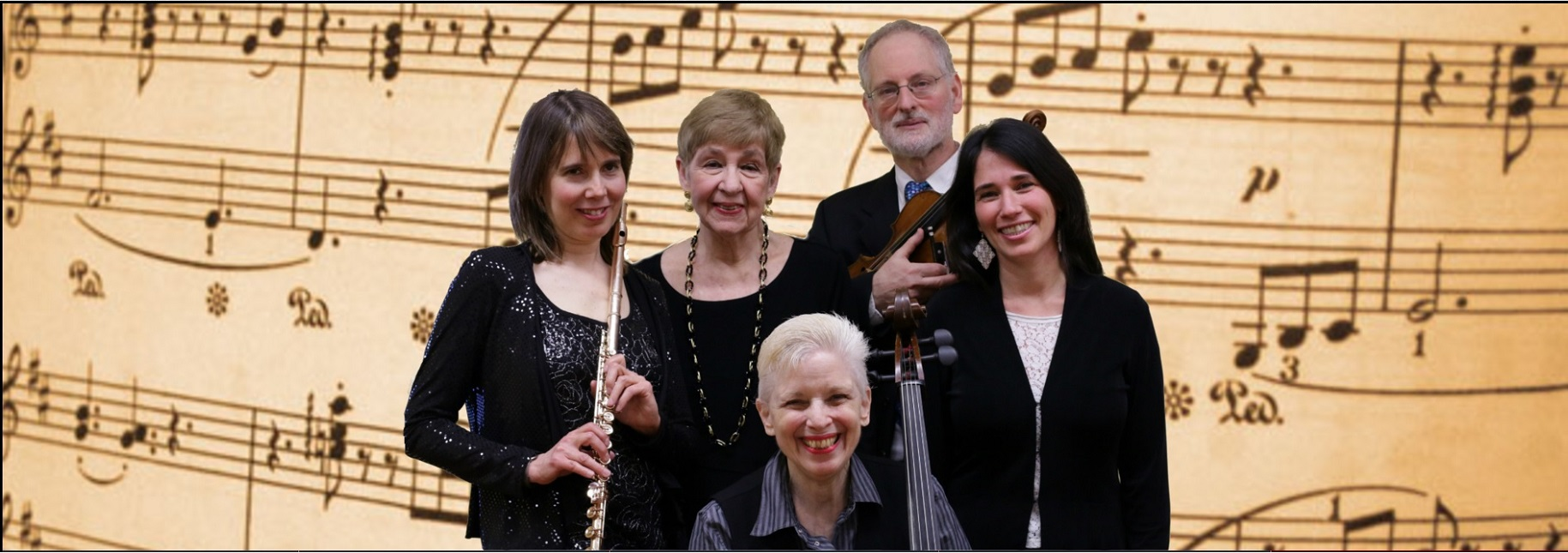 All Seasons Chamber Players: The Artists